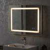 Image of Boyd LED Bathroom Illuminated Mirror