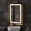 Image of Irving LED Bathroom Illuminated Mirror
