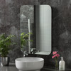 Image of Khaled Bathroom Mirror