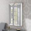 Venetian Glass Dressing Mirror 104 x 76cm