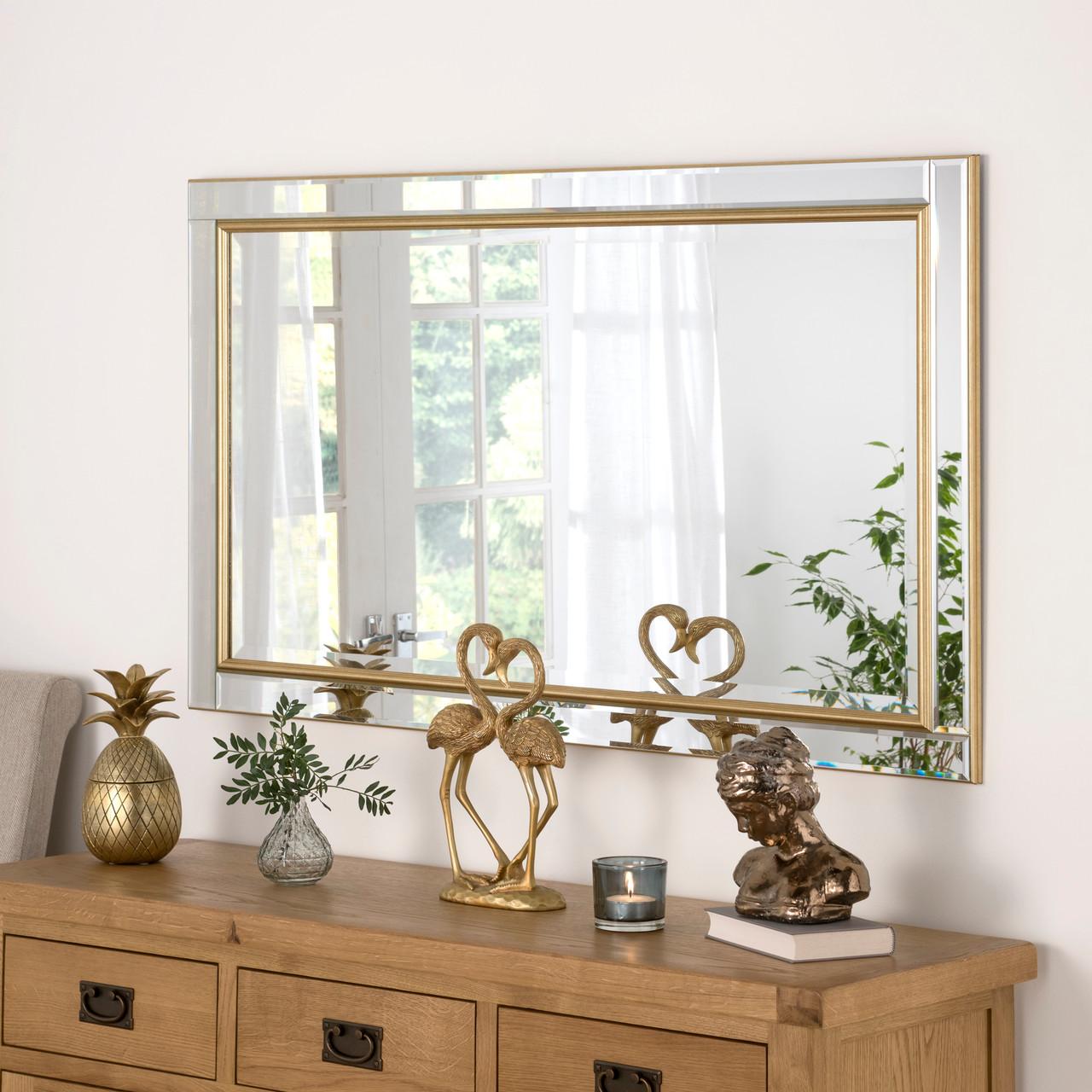 Demelza Venetian Mirror Living Room Mirrors Free Uk Delivery
