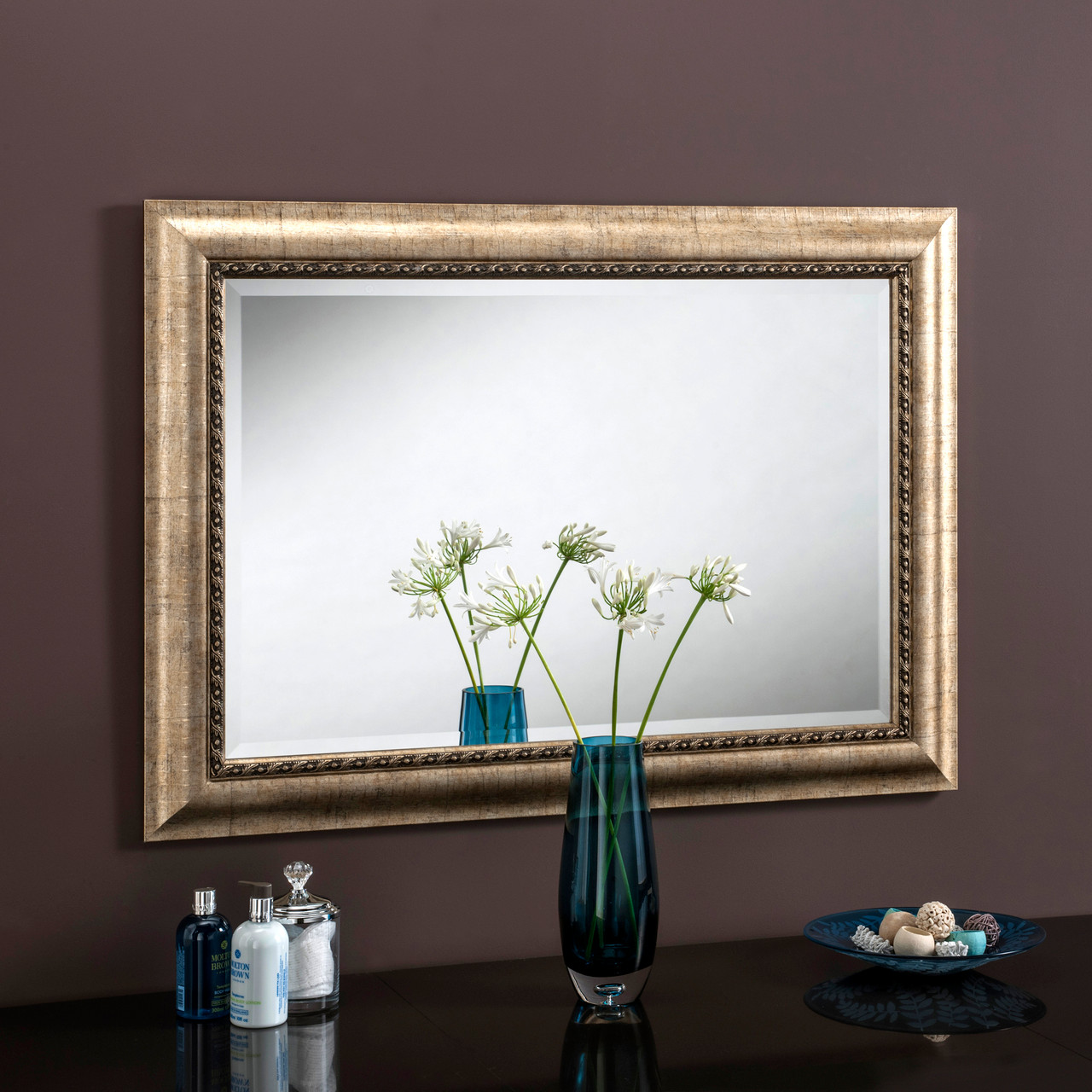 Maddox Rectangular Decorative Mirror