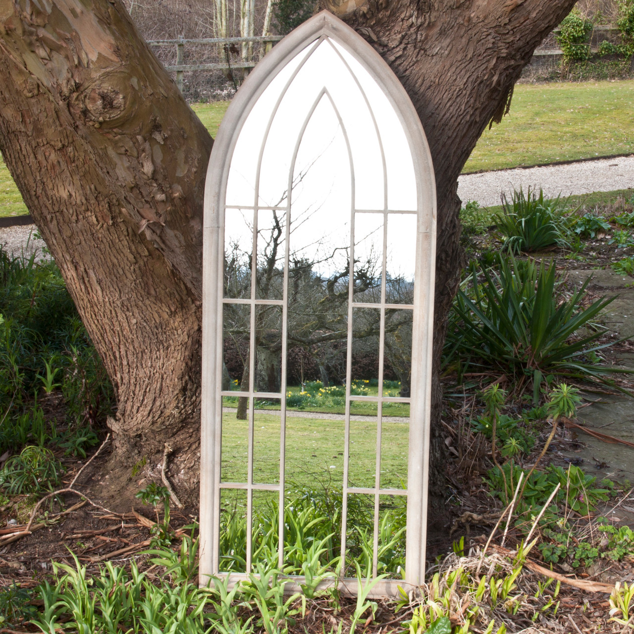 Image of Rosie Garden Mirror