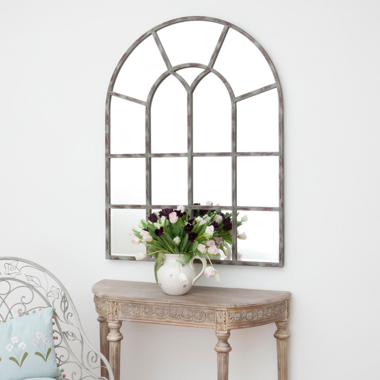 Image of Wonderful Window Mirror
