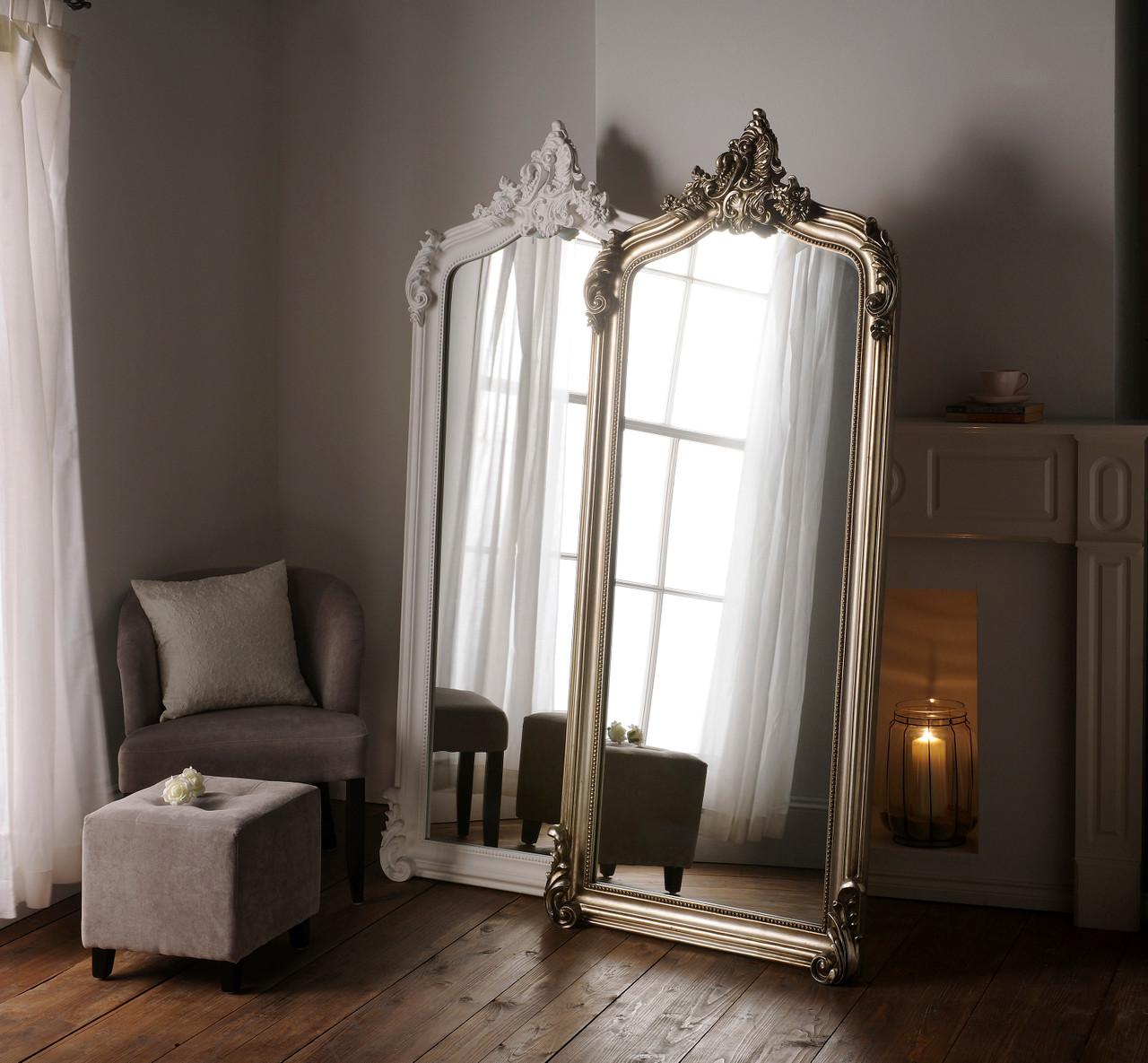 Monroe Extra Large Decorative Mirror 183x76cm