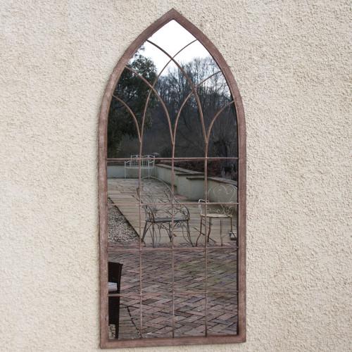 Image of Allium Garden Mirror