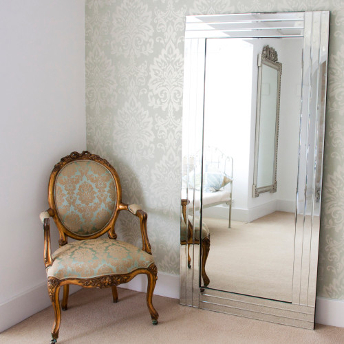 Image of Emily Triple Edged Mirror