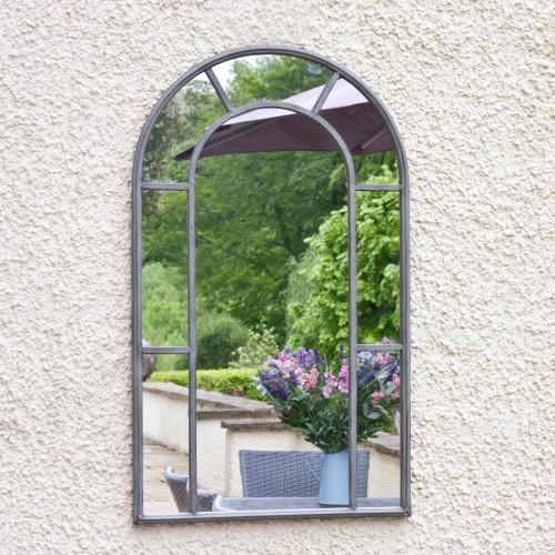 Image of Hellebore Garden Mirror