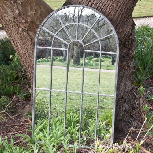 Image of Hyacinth Garden Mirror