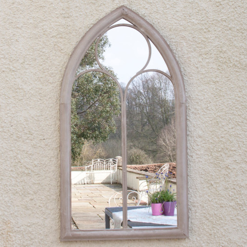 Image of Iris Garden Mirror