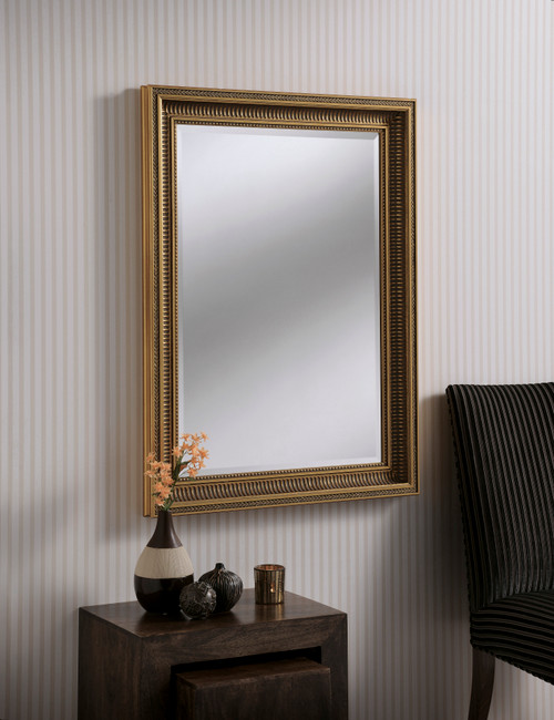 Image of Minerva Rectangular Mirror