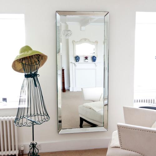 Image of Modern Dressing Mirror
