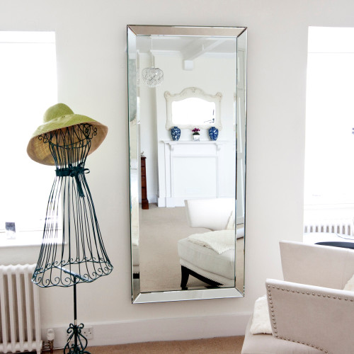 Image of Modern Dressing Mirror
