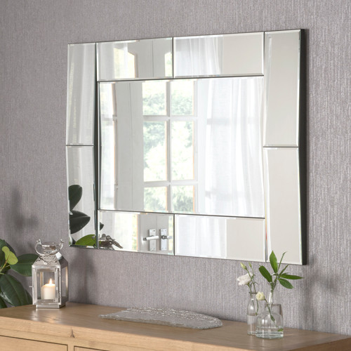 Image of Facet Mirror