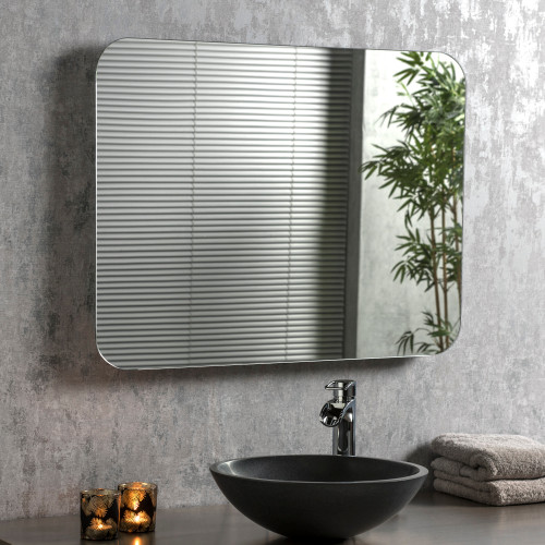 Image of Everett Bathroom Mirror