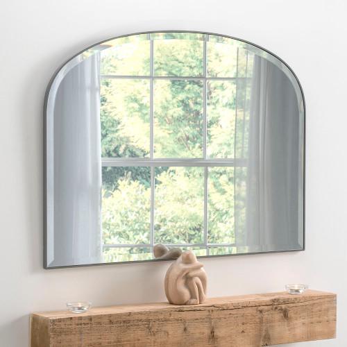 Image of  minimal grey edge overmantle