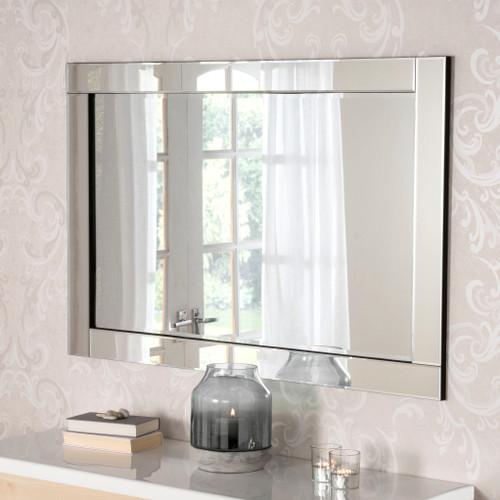 Image of Amelia plain mirror