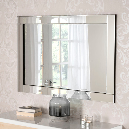 Image of Amelia plain mirror