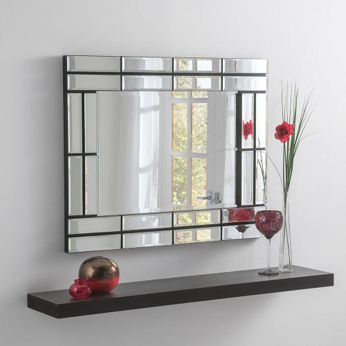 image of Hoxton Art Deco Mirror