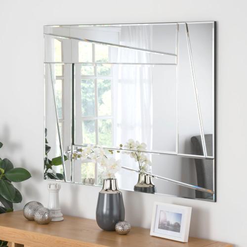 Image of  Symmetrical mirror
