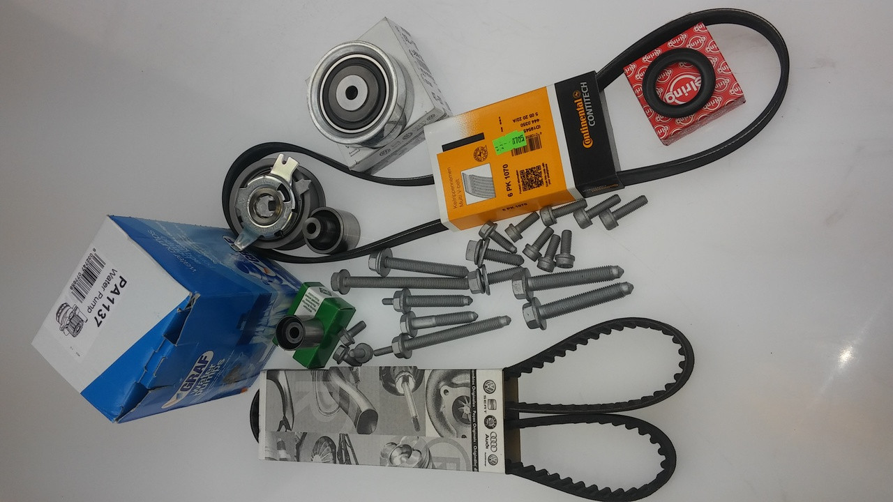 CKRA Timing Belt Kit (CKRA-TB Kit)