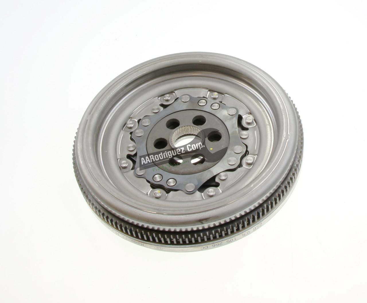 2009+ DSG flywheel by LUK (03L105266DC)