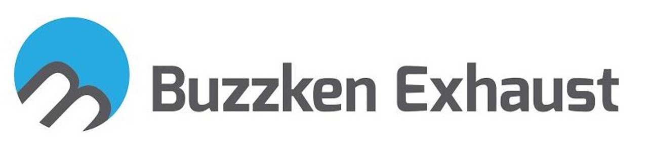 Mercedes Sprinter Van DPF Delete Pipe - OM642 - 2007-2009 - BuzzKen (AAR2104)