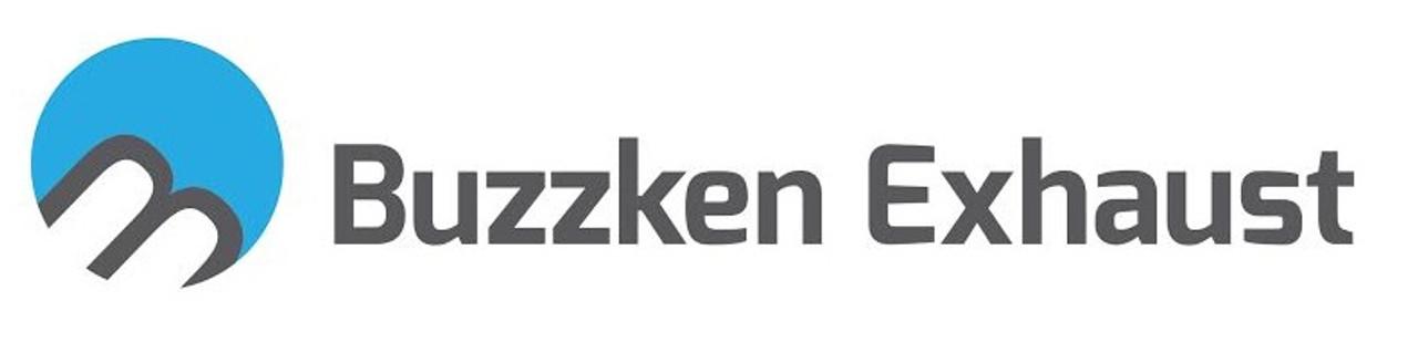 Mercedes Sprinter Van DPF Delete Pipe - 3.0L V6 - 2010-2018 - BuzzKen (AAR2107)