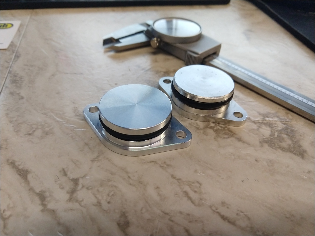 Swirl Flap Delete Kit - BMW 335D and X5 35D (AAR2136)