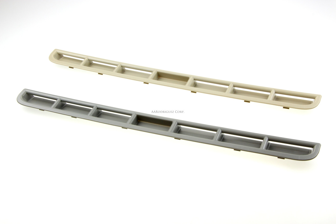 Grey or Tan Sunroof Handle for 1998 - 2010 VW New Beetle