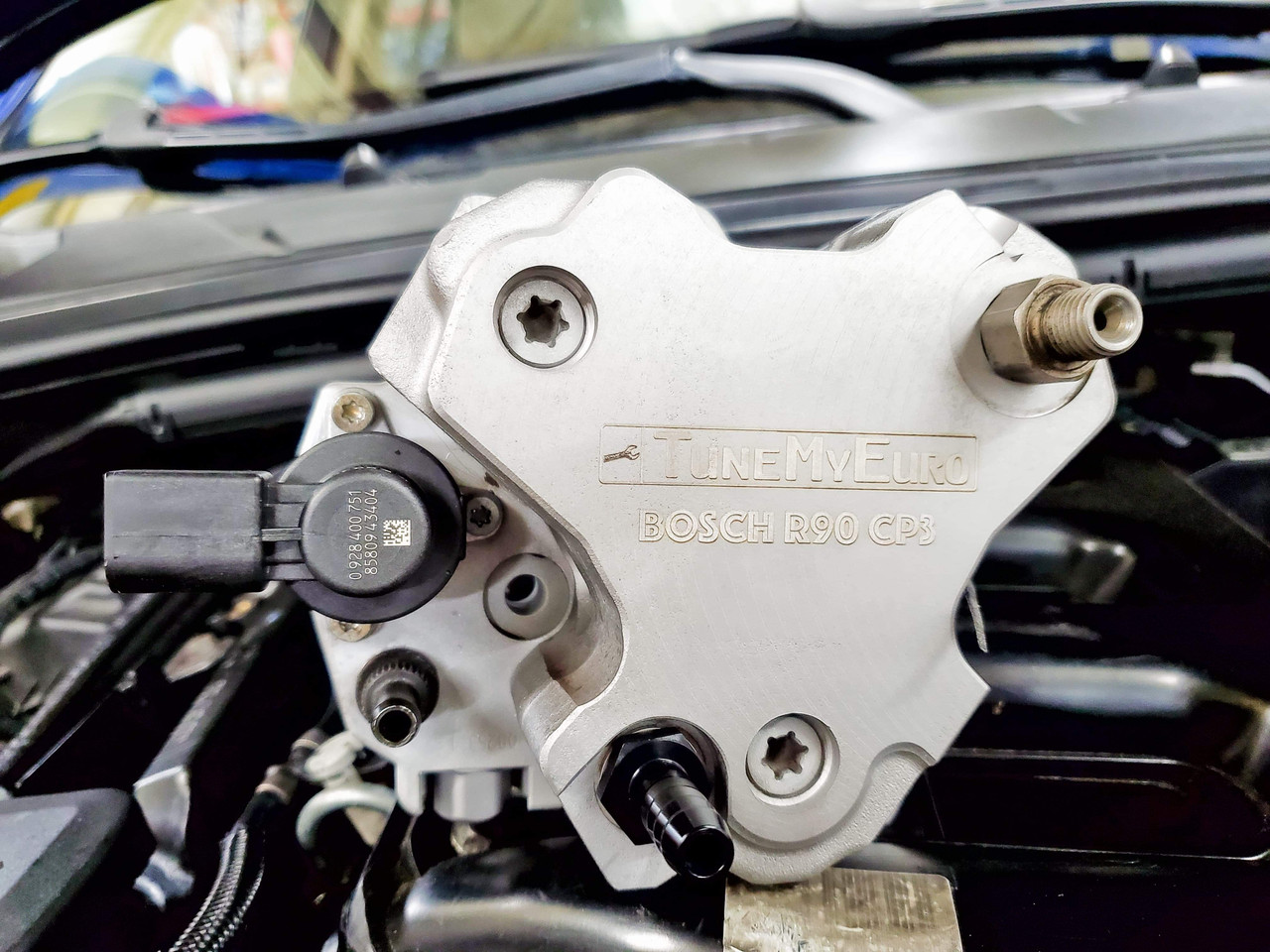 BMW R90 HPFP Pump for 335D and X5 35D (AAR2192)