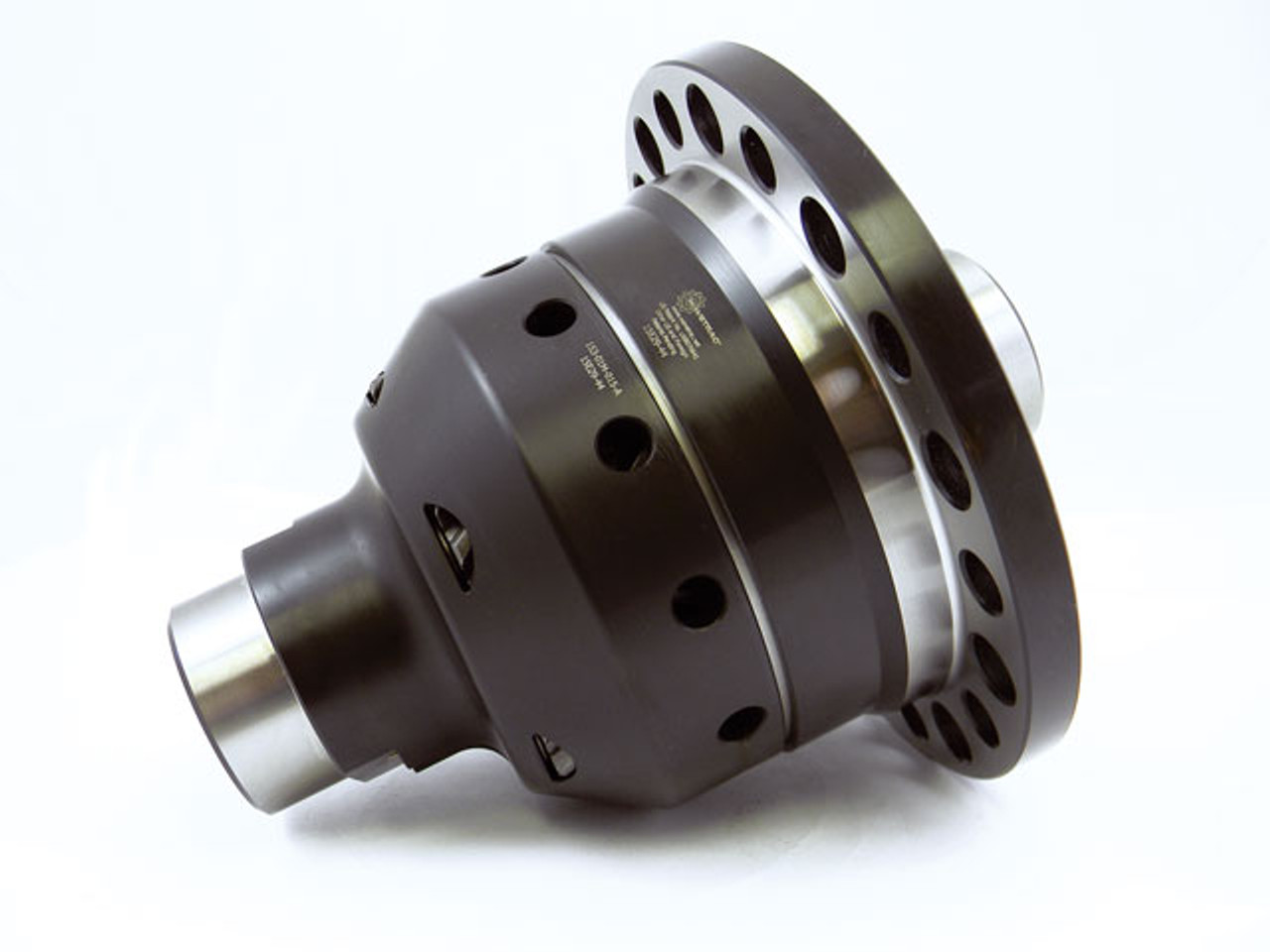 BMW 335D Limited Slip Differential by Wavetrac - differential