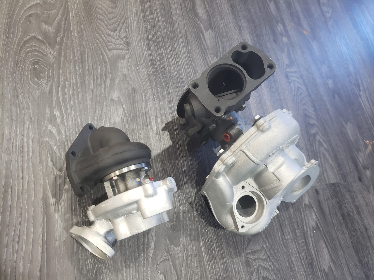 BMW X5 Hybrid Turbos by AARodriguez - 415WHP and 675 TQ (AAR2425)