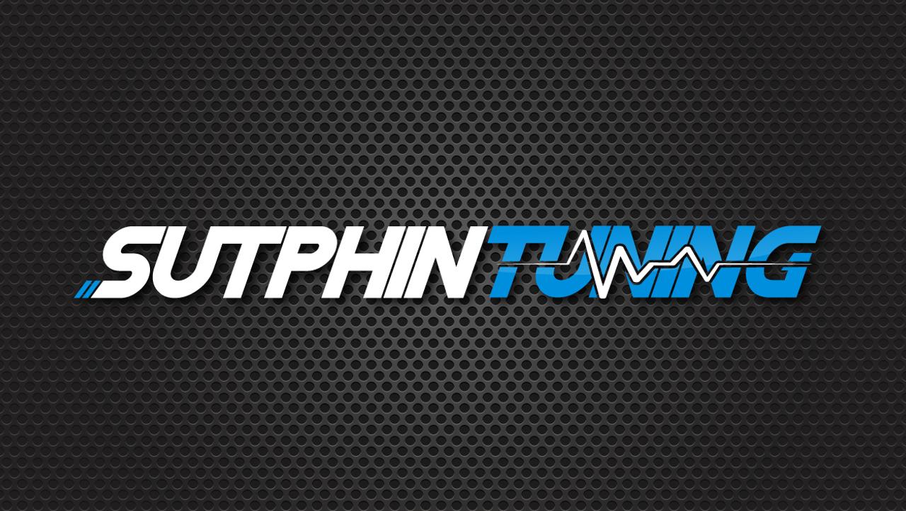 Sutphin Transmission Tuning (AAR2432)