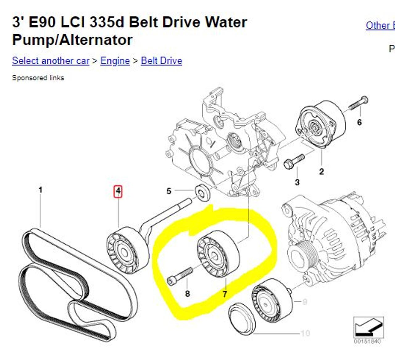 Bmw 335d Engine Diagram Wiring Diagram