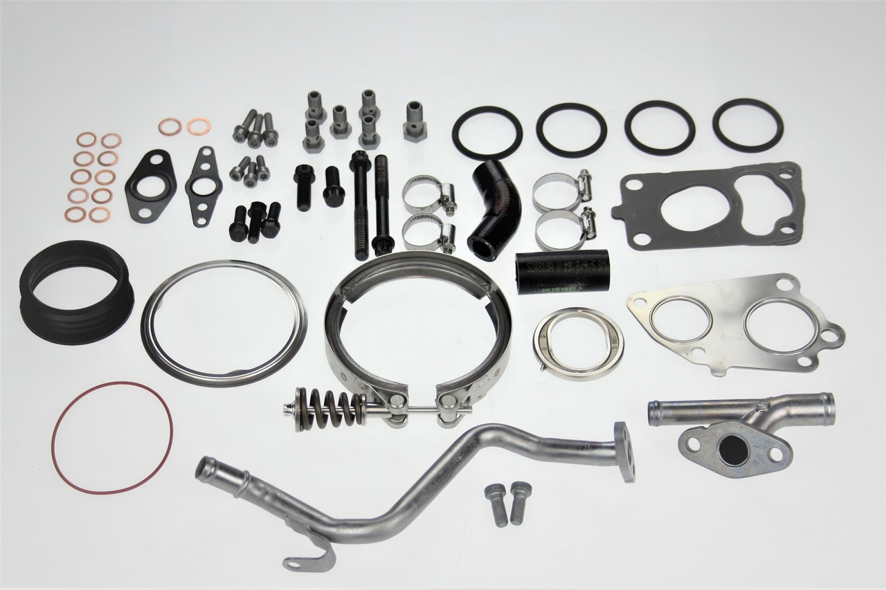 Deluxe Turbo Gasket Kit for BMW 335D