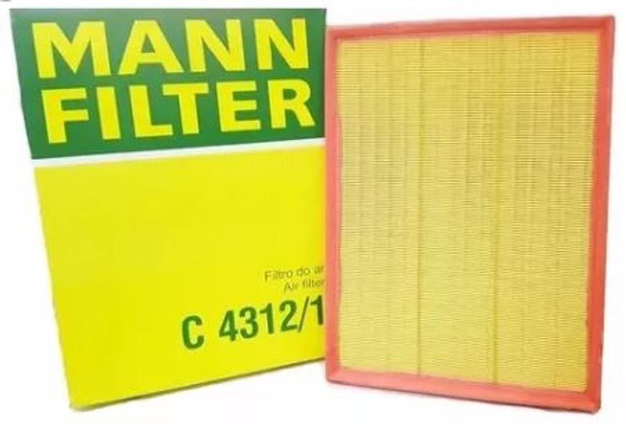 Sprinter Air Filter Mann