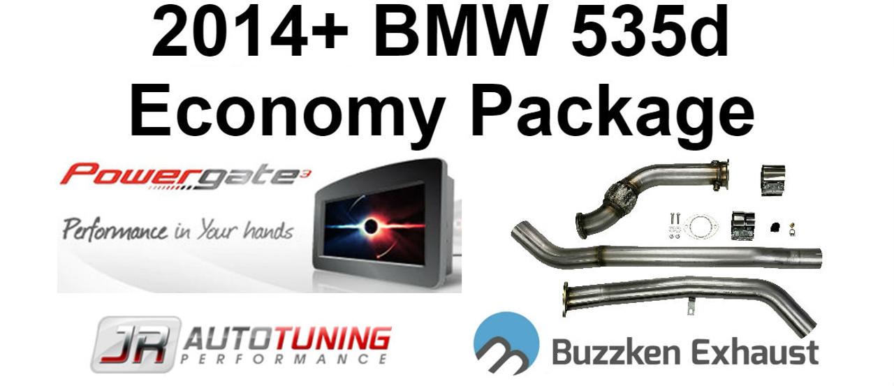 BMW 535D Economy Package (AAR2505)