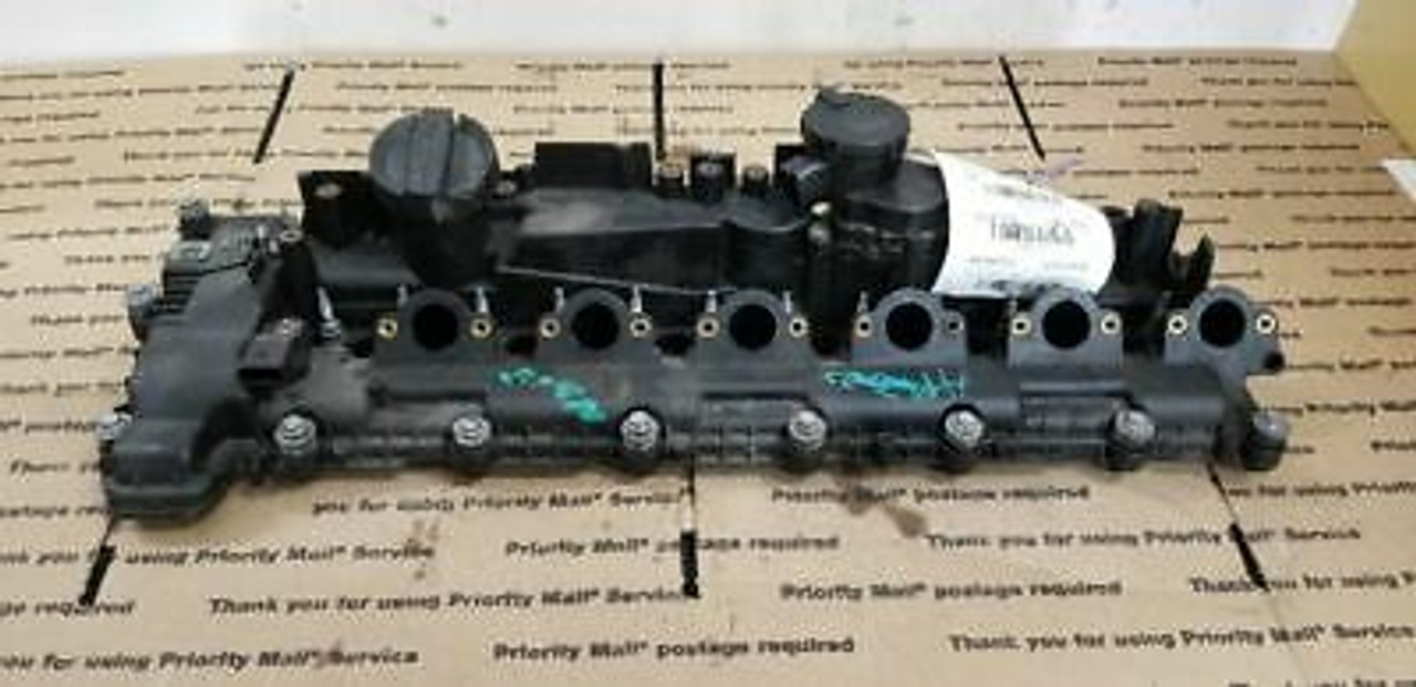Used M57 Valve Cover - 11127809860 (11127809860 - used)