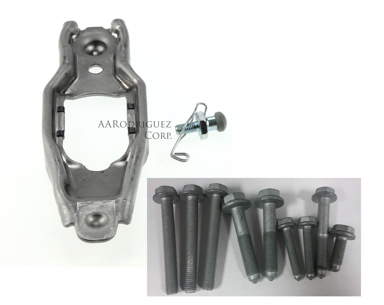 DKM MA-Series 5 Speed TDI Complete Clutch Kit (AAR2562)