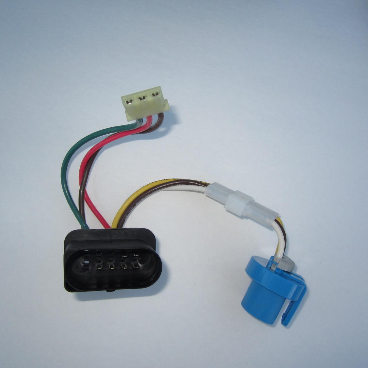 Upgraded Headlight Wiring Harness | VW MK4 Jetta | 2 Pack | 2014 Vw Jetta Wire Harness |  | TuneMyEuro