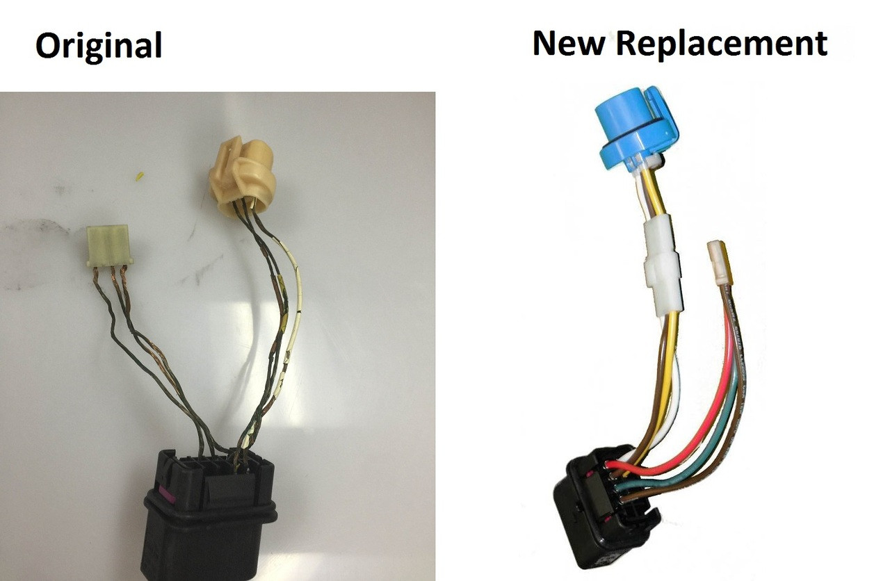 Outstanding Upgraded Headlight Wiring Harness Vw Mk4 Jetta 2 Pack Wiring Cloud Usnesfoxcilixyz