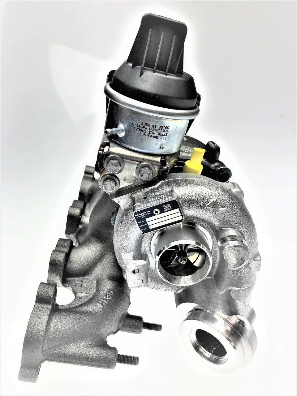 Borg Warner CR170 Stage 3 Turbo for MK5 & MK6 TDI - 03L253016G (AAR523)