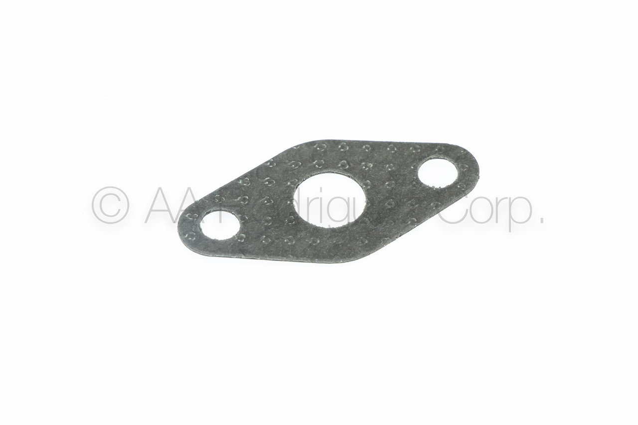 Oil Return Line Gasket for ALH and BEW Turbos