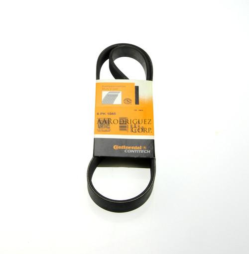 AHU TDI Serpentine Belt - 6PK1045