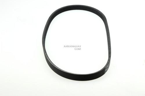 Serpentine Belt 4PK855 (AAR1148)