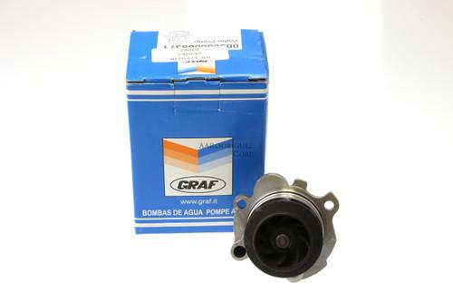 CR TDI Water Pump - Graf - CJAA & CBEA (03L121011B)
