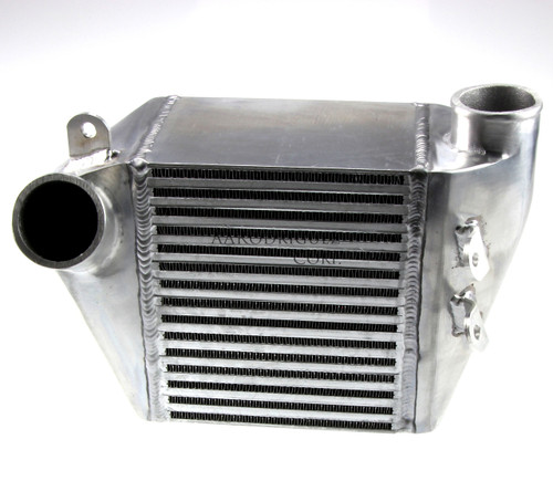 Upgraded SMIC Intercooler for ALH TDI 2