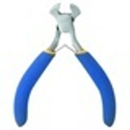 End Nipper Pliers for Installing Shift Boot Clamp
