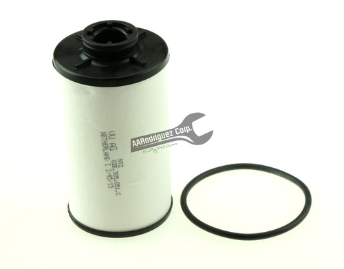 GENUINE VW DSG FILTER with Oring (AAR1608)